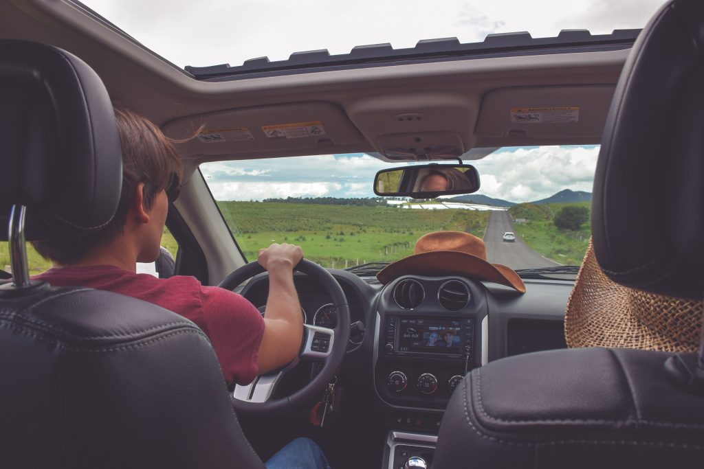 A road trip without Travel Accessories For Cars.