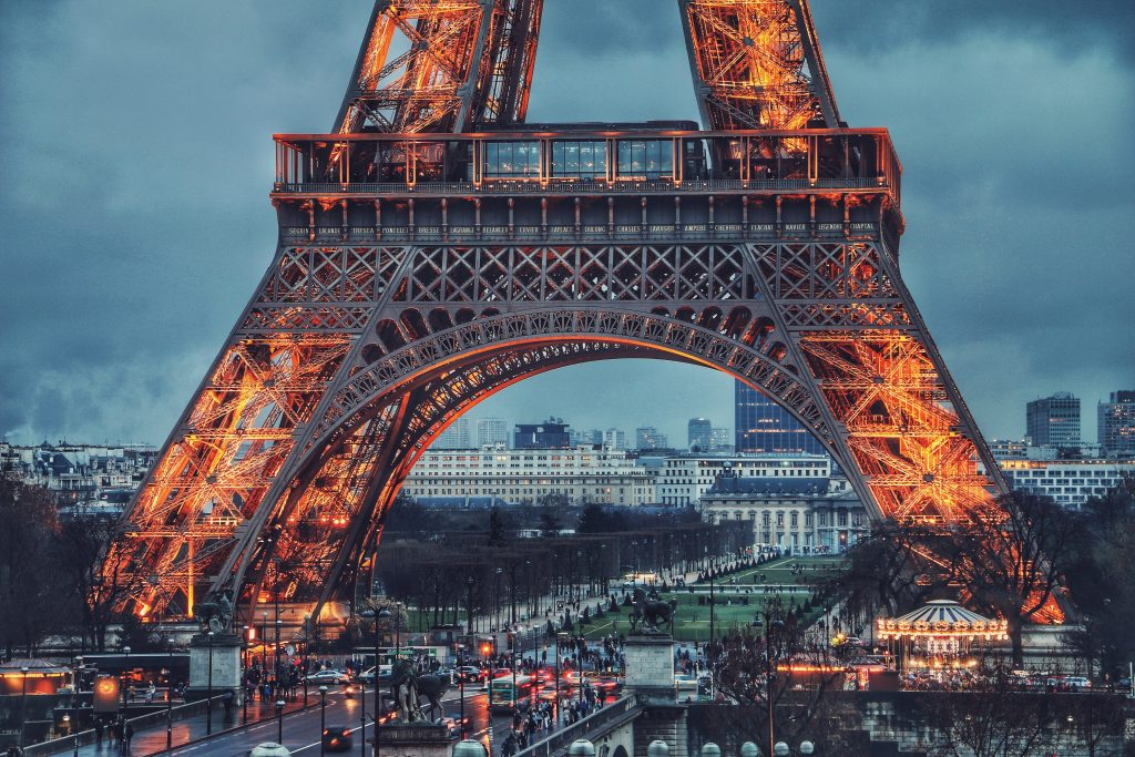 One of the most iconic landmarks a person might see while making use of Travel Tips For Europe.