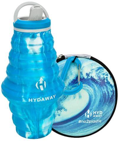 HYDAWAY Hydration Travel Pack | 25 oz